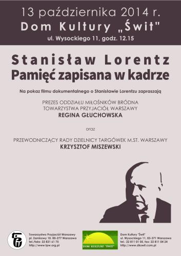 Lorentz-DKSwit