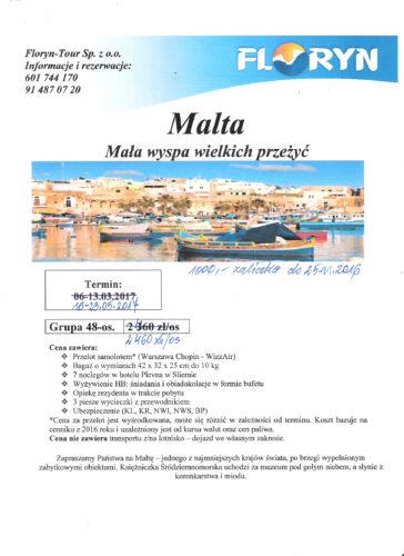 malta-program-wycieczki